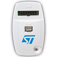 ST-Link v2. One programmer for all STM32 devices