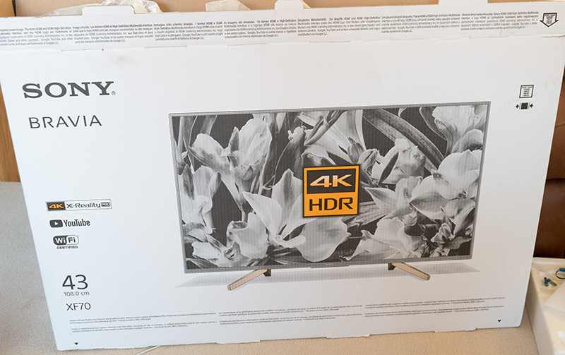 How to use a 4k TV as a computer monitor | Andys Workshop