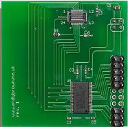 Reverse engineering the Nokia N95 8Gb QVGA LCD