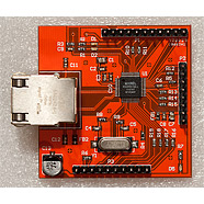 An Ethernet PHY for the STM32F107 and STM32F4