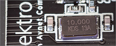 A review of the Maximator Altera FPGA development board 38