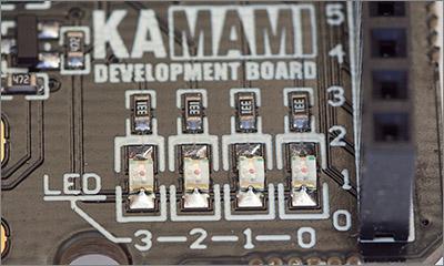 A review of the Maximator Altera FPGA development board 36