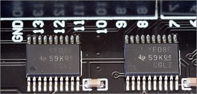 A review of the Maximator Altera FPGA development board 31