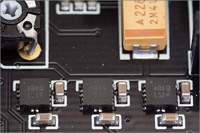 A review of the Maximator Altera FPGA development board 30