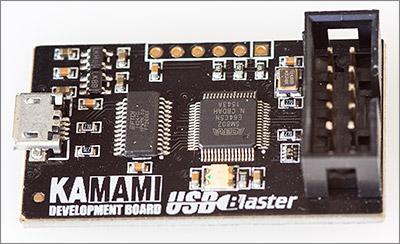 A review of the Maximator Altera FPGA development board 44