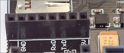 A review of the Maximator Altera FPGA development board 39