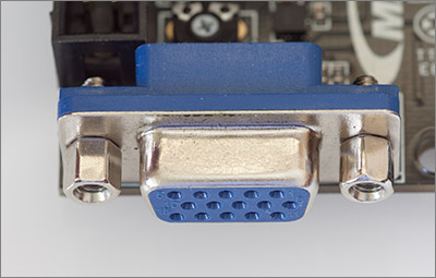A review of the Maximator Altera FPGA development board 35