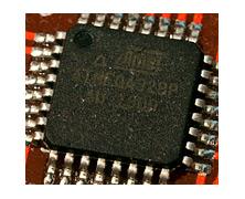 Debugging AVR dynamic memory allocation