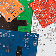 PCB soldermask colours: which one should you choose?