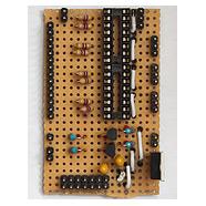 Building the phototrap. Part 2: The control unit electronics