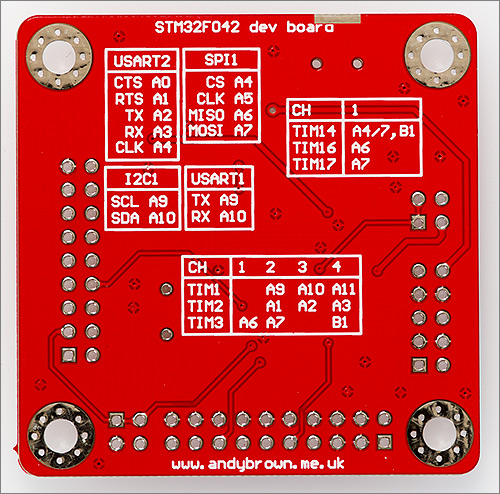 find jtag pins multimeter