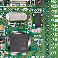 stm32plus 3.1.1: Supporting the STM32 VL Discovery