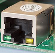 stm32plus::net Static IP module