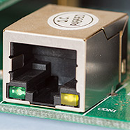 stm32plus::net, ICMP Module