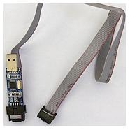 USBasp drivers for 64 bit Windows 7