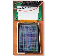 stm32plus: ILI9481 TFT driver